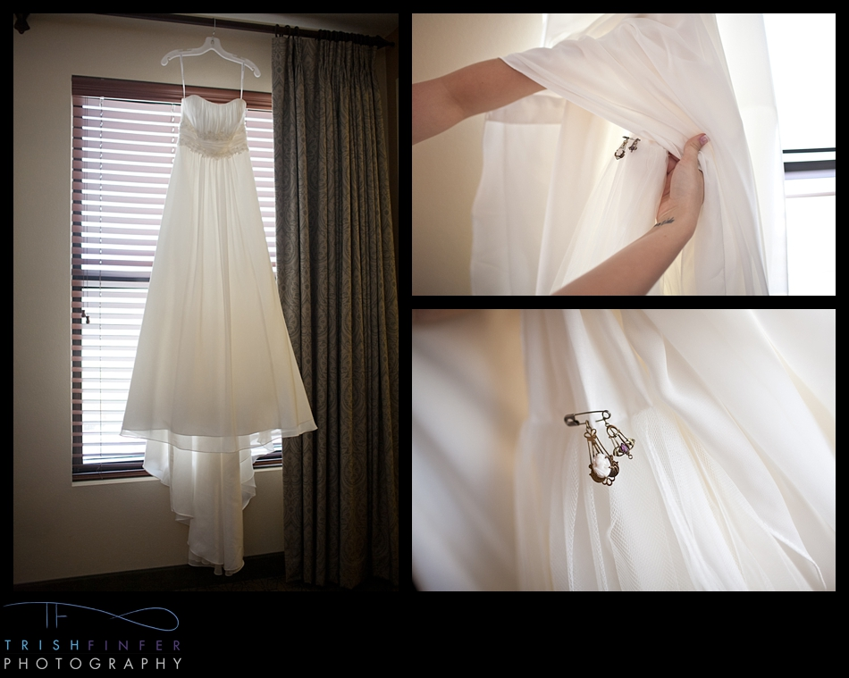 Wedding Dress Austin Zilker
