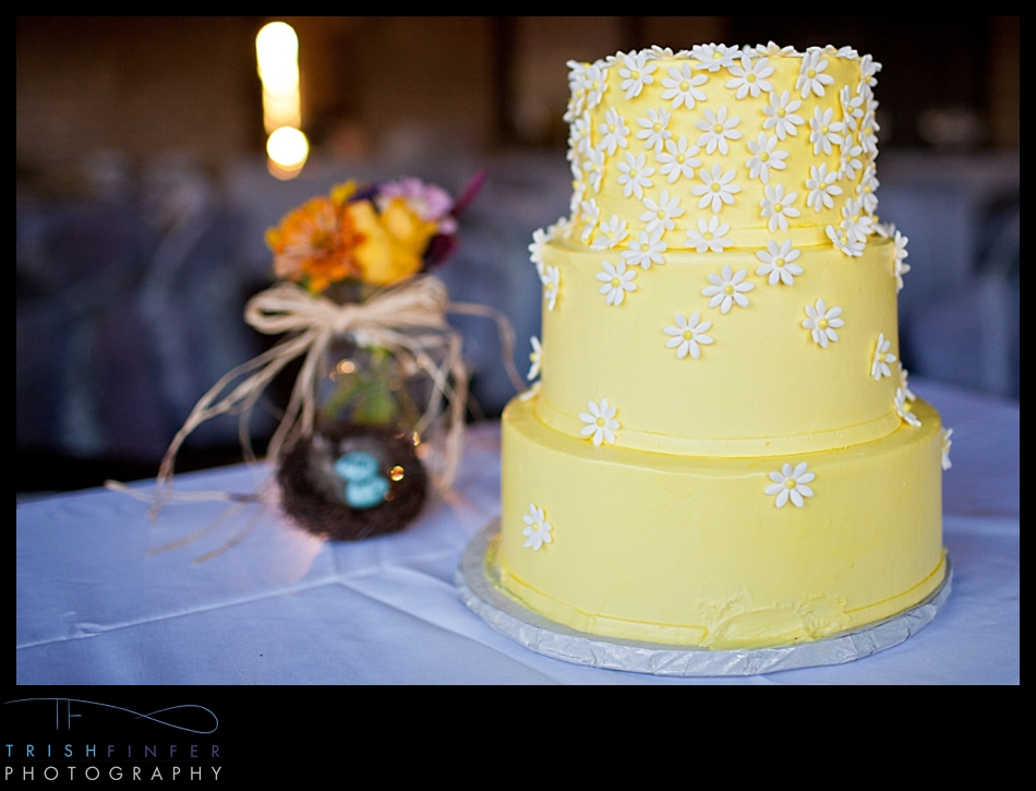 Wedding Cake Zilker Clubhouse
