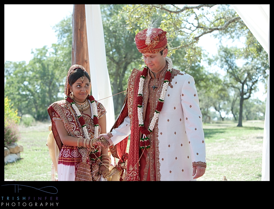 Hindu Ceremony Bride Groom