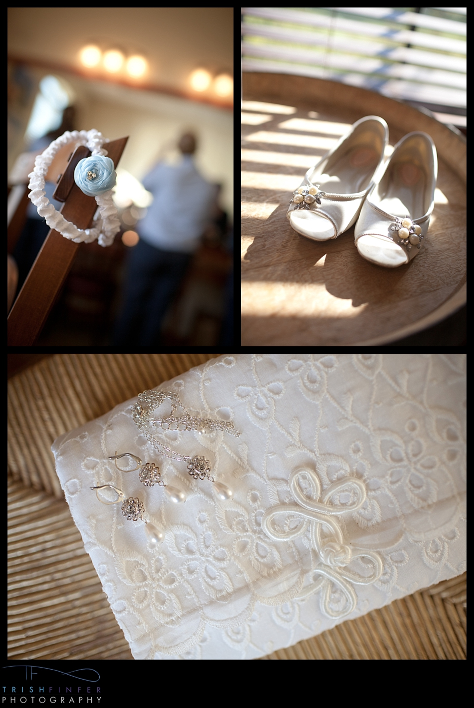 Duchman Family Winery Bride Details