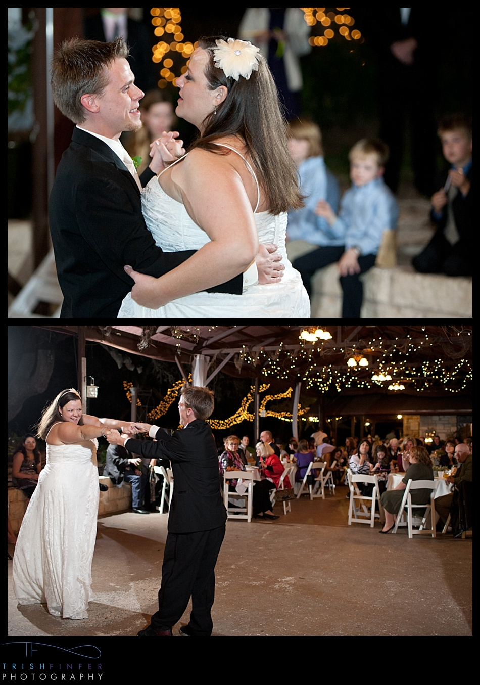 Bride Groom First Dance