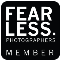 Fearless Wedding Photographers Austin