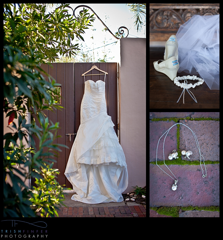 Parador Houston Wedding Dress