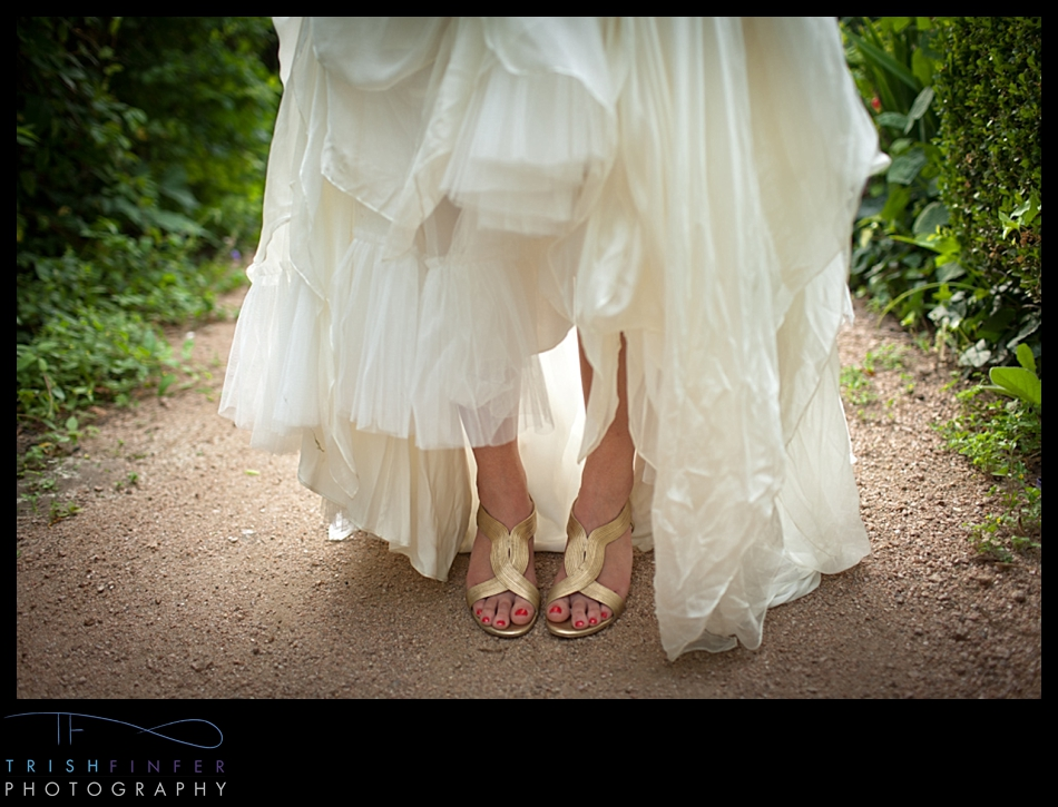 Bridal Shoes Austin Texas